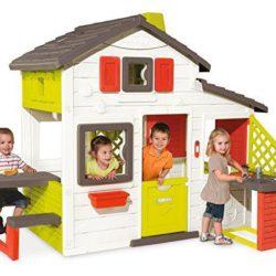 casitas de juguete para jardin