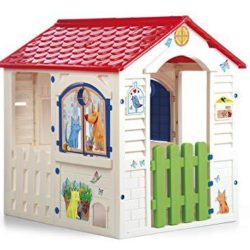 casitas infantiles de exterior