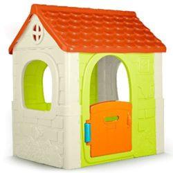 casitas infantiles feber house
