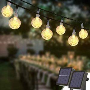iluminaciones para jardín exterior