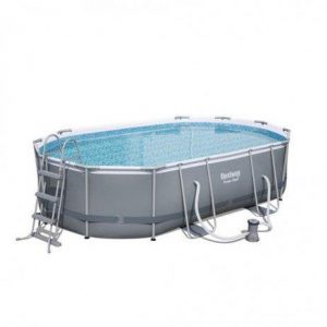 piscinas bestway power steel 287x201x100